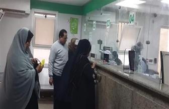 القوى العاملة: 172 ألف جنيه منحة استثنائية للعمالة غير المنتظمة المسجلة بشمال سيناء
