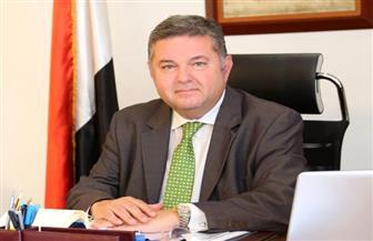 وزير قطاع الأعمال العام يهنئ نادي غزل المحلة بصعوده للدوري الممتاز