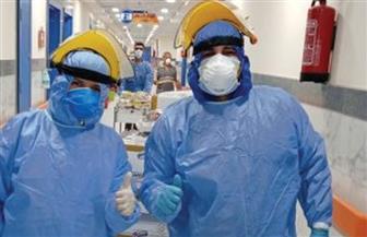 """ارتفاع عدد متعافي """"كورونا"""" بمستشفى عزل العجمي إلى 111 حالة"""