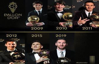 في عام «كورونا».. ما هو مصير الكرة الذهبية وجوائز الفيفا؟ | صور