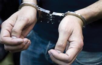 القبض على عاطل لسرقته حقيبة فتاة باستخدام توك توك بمنطقة الزيتون