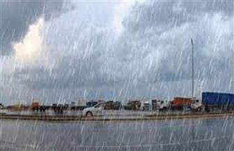 أمطار رعدية على الصعيد وسيناء غدا.. والعظمى بالقاهرة 36