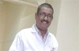 وفاة مدير مستشفى الأقصر العام السابق بفيروس كورونا
