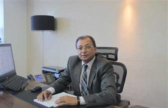 """كريم سوس: عدد عملاء الإنترنت البنكي في """"الأهلي"""" تجاوز 2.3 مليون عميل"""