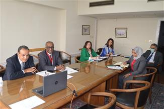عقد جولة مشاورات سياسية بين مصر وأسبانيا حول العلاقات الثنائية والقضايا الإقليمية