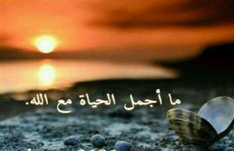 دعاء اليوم الحادي والعشرين من رمضان .. وابتهال جديد لنصر الدين طوبار | فيديو