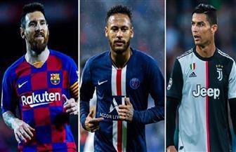 ليس ميسي أو رونالدو.. تعرف على أغنى لاعب كرة قدم في العالم