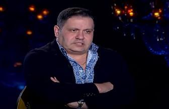 إدوارد: أحمد حلمي أكثر ممثل بيقدرني ومش بيتدخل في شغل حد| فيديو