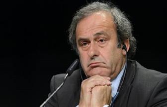 بلاتيني يطالب انفانتينو بالاستقالة.. ويؤكد: وصل لمنصبه بالانتهازية والتآمر