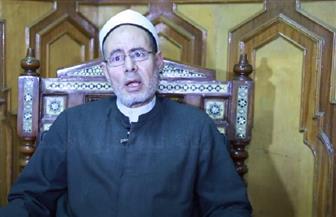مدير عام المساجد بالأوقاف: ندعو للاجتهاد في الطاعة بالعشر الأواخر من رمضان وترقب ليلة القدر  فيديو