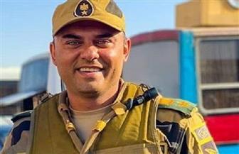 """في الحلقة 21 من """"الاختيار"""".. اغتيال النائب العام وظهور أحمد صلاح حسني في دور الشهيد رامي حسنين"""