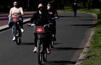 شوارع بلا سيارات في لندن للتشجيع على المشي وركوب الدراجات