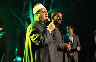 تفاعل جماهيري كبير لحفل «المناجاة» وتصدرها «تويتر»