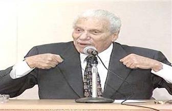"""""""القناة الأولى"""" تحي ذكري وفاة الكاتب المسرحي سعدالدين وهبة"""