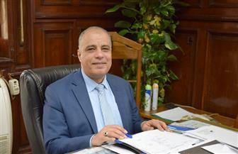 """رئيس """"الإرشاد الزراعي"""" لـ """"بوابة الأهرام"""": نتابع تطورات الأحوال الجوية للحفاظ على الأنشطة الزراعية"""