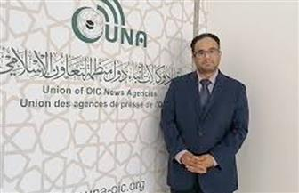 """زايد سلطان: """"يونا"""" منصة تنسيق بين 57 وكالة أنباء في العالم الإسلامي"""
