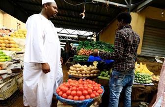 التضخم في السودان يقفز إلى نحو 99%  بسبب ارتفاع أسعار الغذاء
