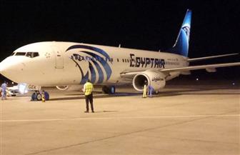 8 رحلات استثنائية لإجلاء المصريين العالقين بالسعودية