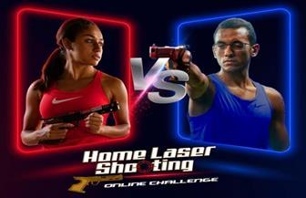 تفاصيل بطولة اتحاد الخماسي الحديث للرماية بالليزر من المنزل عبر الإنترنت وأهم جوائزها
