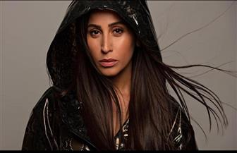 دينا الشربيني: الدراما التليفزيونية أعطتني الكثير وسعيدة بنجاح لعبة النسيان