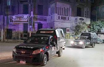 ضبط 88 شخصا بعد خرقهم حظر التجوال في سوهاج