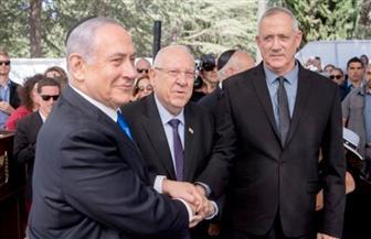 حكومة الوحدة في إسرائيل تؤدي اليمين الدستورية برئاسة نتانياهو وجانتس