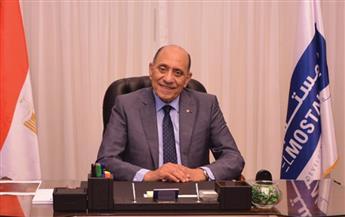 المستقبل للتنمية العمرانية تدعم مؤسسة أهل مصر للتنمية