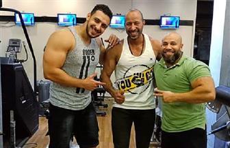 خبير تغذية ورياضة بدنية: رمضان فرصة عظيمة للتخلص من زيادة الوزن| صور