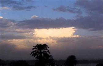 لليوم الرابع على التوالي.. غيوم رعدية تغطي سماء قنا والمحافظة تسحب تراكمات المياه من الطرق