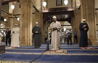 في رمضان.. 18 إجراء على المصلين الالتزام بها للصلاة في المساجد