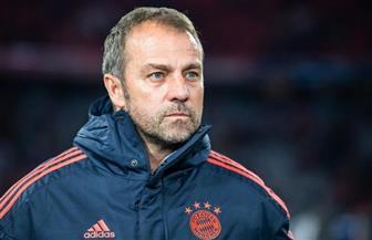 «فليك» لا يشعر بضغوط قبل حسم قراره بشأن تدريب المنتخب الألماني