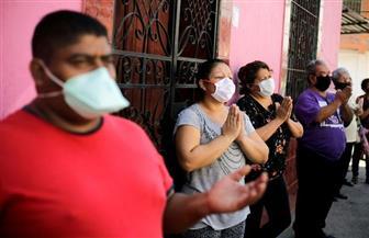 هندوراس تسجل 1358 إصابة جديدة و19 وفاة بفيروس كورونا