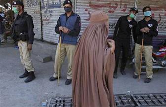 ارتفاع عدد حالات كورونا في باكستان إلى 42 ألفا و125 حالة