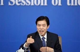 """وزير التجارة الصيني: التجارة تواجه تحديات """"غير مسبوقة"""" بسبب كورونا"""