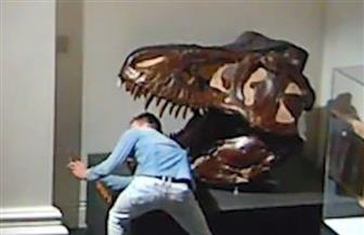 اتهام أسترالي باقتحام متحف وسرقة أحد الأعمال الفنية