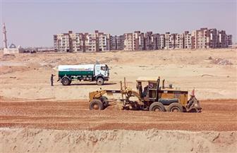 قرار جمهوري بتخصيص أرض بالعاشر من رمضان لإقامة مدفن صحي