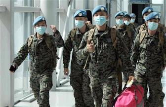 بعد تأخر عدة أشهر .. كوريا الجنوبية ترسل قوات حفظ سلام إلى جنوب السودان