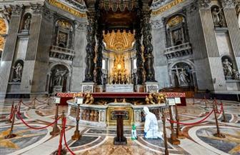 إعادة فتح كاتدرائية القديس بطرس في الفاتيكان بعد أكثر من شهرين من الإغلاق