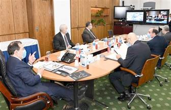 انعقاد الاجتماع الثالث للجنة الاستشارية لصناعة الغاز بمنتدى غاز شرق المتوسط