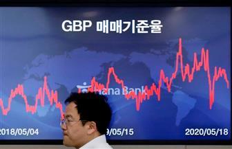 أسواق آسيا تتراجع جماعيا في ختام جلسات الأسبوع