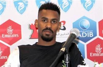 لاعب نادي الإمارات يروي قصة معاناته مع كورونا
