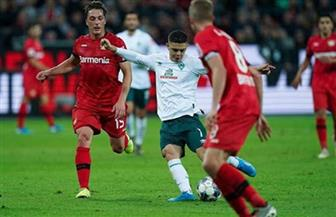 موعد مباراة اليوم الإثنين في الدوري الألماني