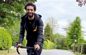 """تقرير لـ""""إيكو"""" يكشف: محمد صلاح من أشهر الوجوه الإعلانية بين لاعبي كرة القدم"""