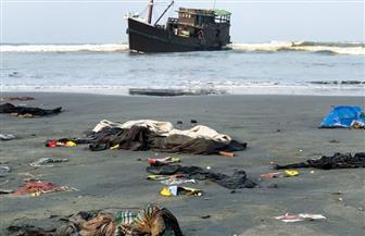 مرصد الأزهر: هل يتحول البحر إلى مقبرة للروهينجا بسبب فيروس كورونا ؟!