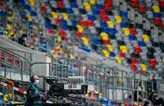 مشاهدات تليفزيونية قياسية مع عودة الدوري الألماني