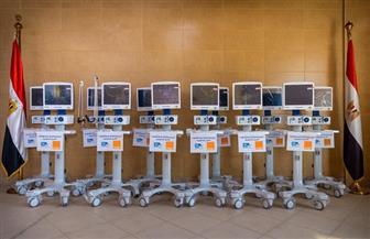 اورنچ مصر تساهم في صيانة وإصلاح أجهزة التنفس الاصطناعي بالمستشفيات المصرية
