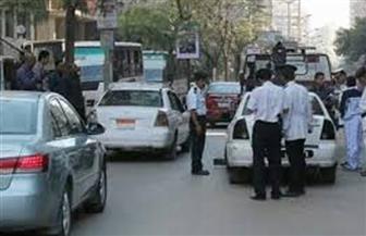 تحرير 81 ألف مخالفة مرورية متنوعة خلال 3 أيام
