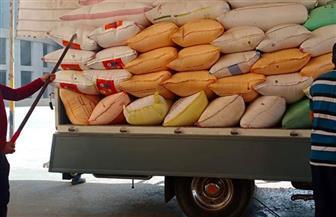 ارتفاع توريد القمح لصوامع وشون سوهاج إلى 110 آلاف طن