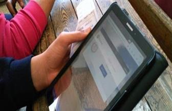 """""""التعليم"""": 586 ألف طالب بالصف الأول الثانوي يؤدون اختبار مادة """"التاريخ"""" إلكترونيا"""