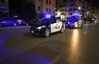 تحرير 12 محضر مخالفة حظر وغلق وتشميع 2 محل في طنطا